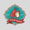 Fresh Oyster 05090
