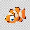 Aquarium Fish 05114