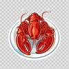 Lobster Seafood 05127