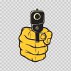 Gun 05158