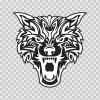Wolf Head 05209