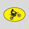 Motorbike Motocross 05495