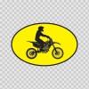 Motorbike Motocross 05496