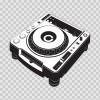 Dj Mixer 05605