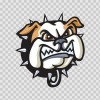 Angry Bulldog 05619