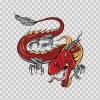 Red Dragon 05644
