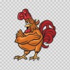 Rooster  05816