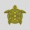 Turtle Tribal Surf Style 05832