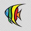 Tropical Fish Aquarium 05931