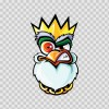 Rooster King 06364