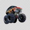 Monster Truck 07915