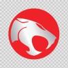 Thundercats Logo 08405