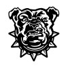 Dog Bulldog 09525