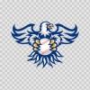 Baseball Logo 09798