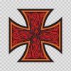Celtic Cross 10540