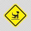 Yoga Pose Position Sign 11852