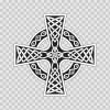 Celtic Cross 12075