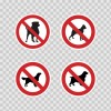 No Dogs Allowed 12126