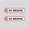 No Smoking 12407
