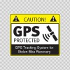 Gps Protected Bike 14117