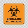Biohazard / Bio Peligro 14393