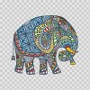 Elephant High Detail Design 21961